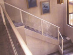 Commercial glass railings 01