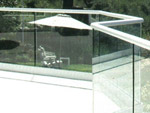Commercial glass railings 05