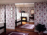 Sliding Mirror Doors - Bifold