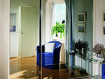 Sliding Mirror Doors - Tri-Access