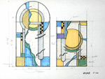 Art Glass - Stained Glass